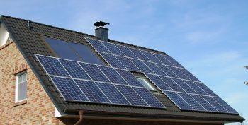 Gewährleistung der Energieeinsparung/Produktion in Gebäuden