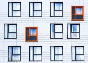Mejora de la eficiencia energética a partir de soluciones pasivas
