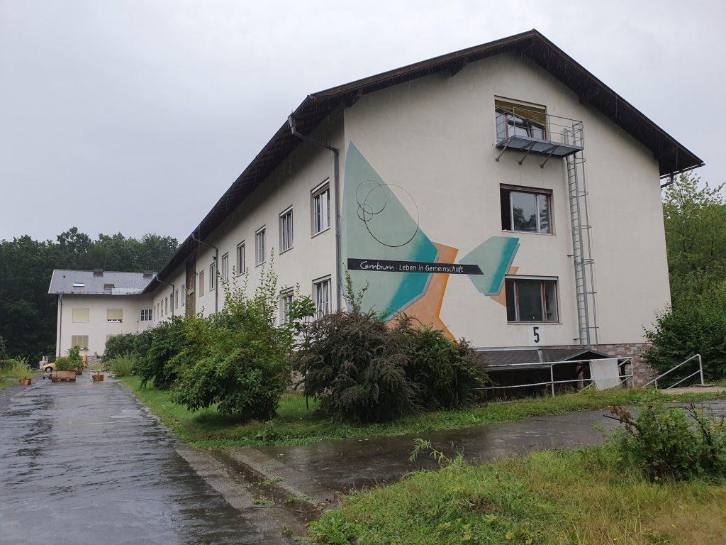 Cambium Community Center